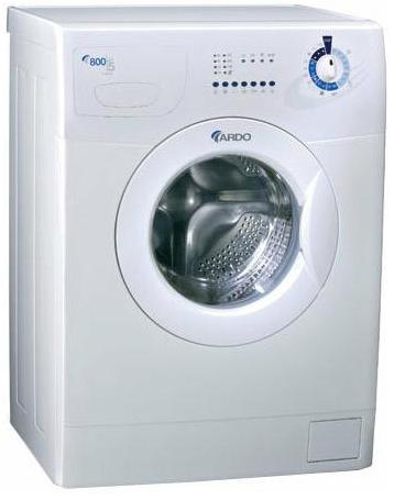 Ремонт стиральных машин АRDO в Зеленограде