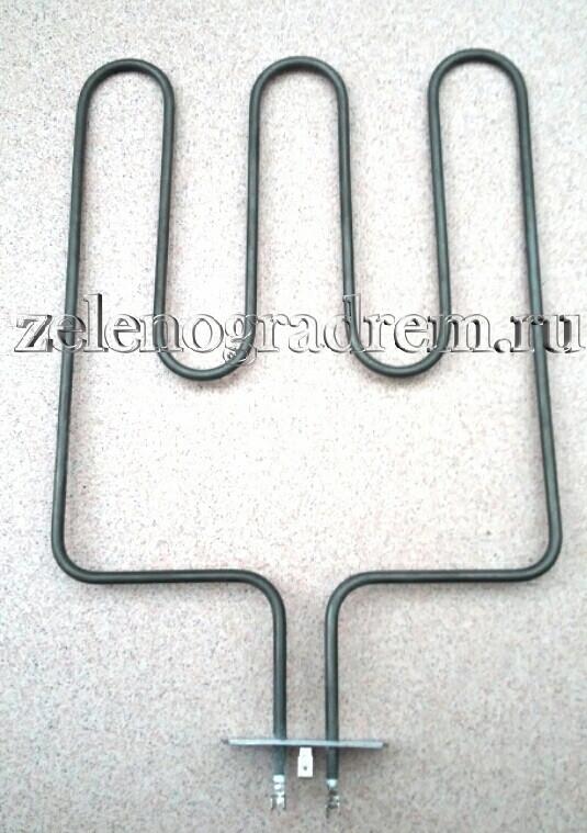 Нижний нагревательный элемент электроплиты БЕКО