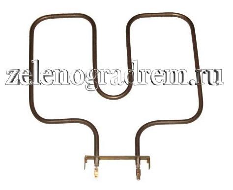 ТЭН (нижний) для духовки электроплиты НОВОВЯТКА, ЭЛЕКТРА 1001-1007