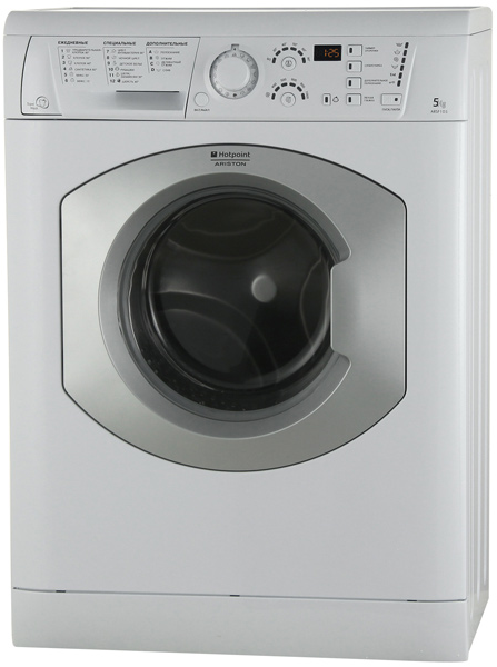Ремонт стиральной машины Ariston ARSF 105