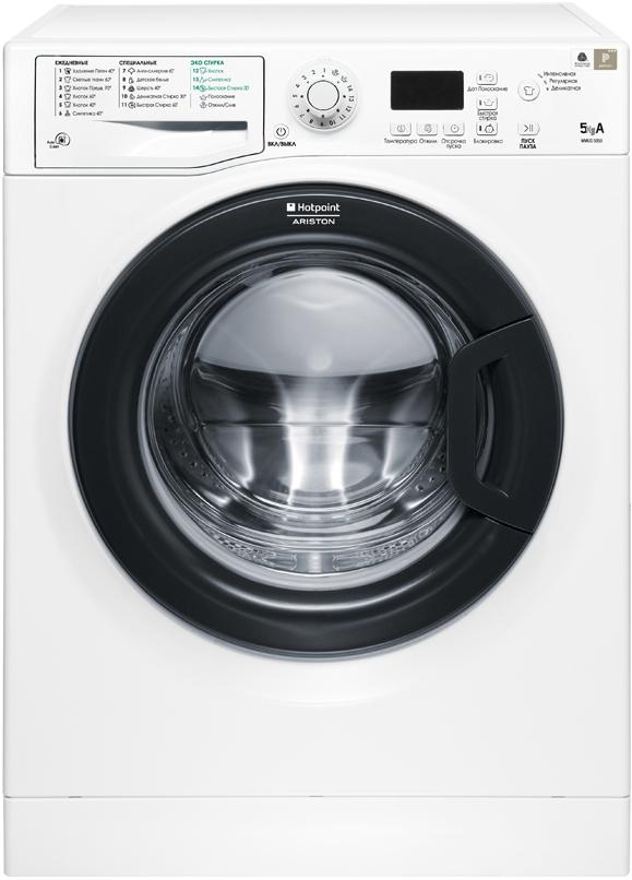 Ремонт стиральной машины Ariston WMUG 5050 B