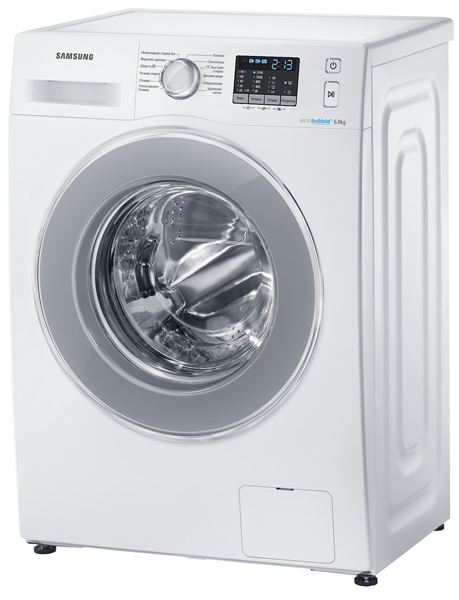 Ремонт стиральных машин Samsung WF60F4E1W2W