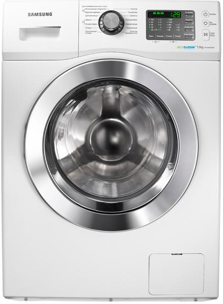 Ремонт стиральных машин Samsung WF702W2BBWQ