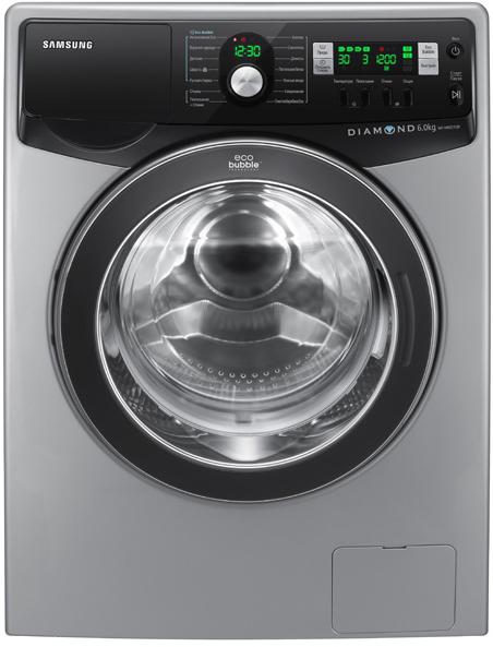 Ремонт стиральных машин Samsung WFM602YQR