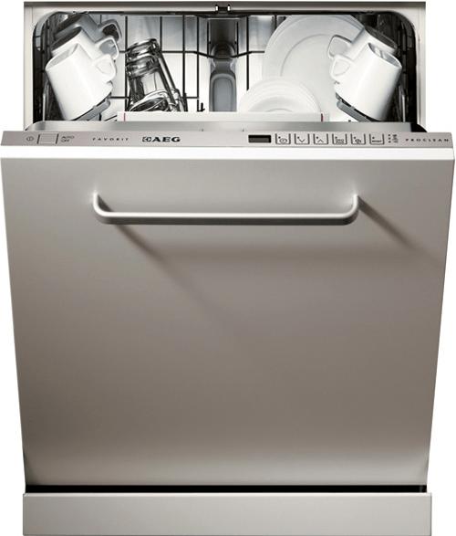 Ремонт посудомоечных машин AEG в Зеленограде