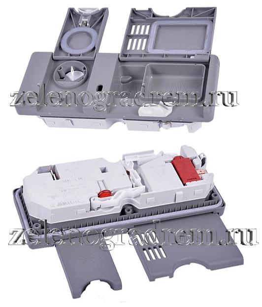 Дозатор посудомоечной машине Electrolux