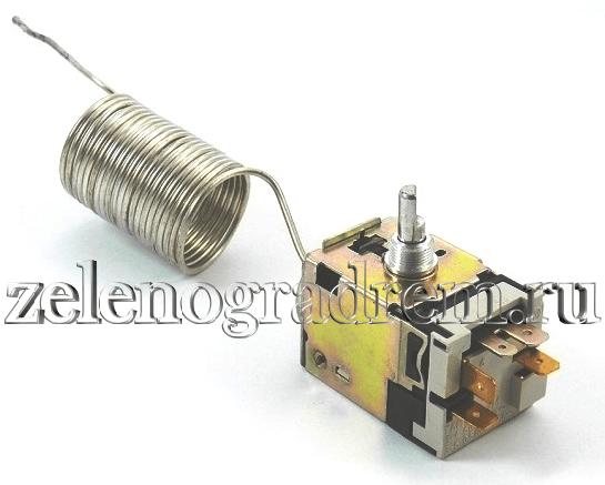 Терморегулятор Там-145 Для Морозильной Камеры