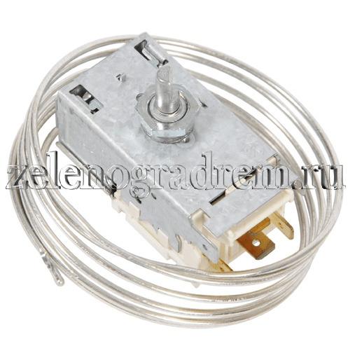 Термостат K-56 1,3м RANCO L1934 для морозильной камеры