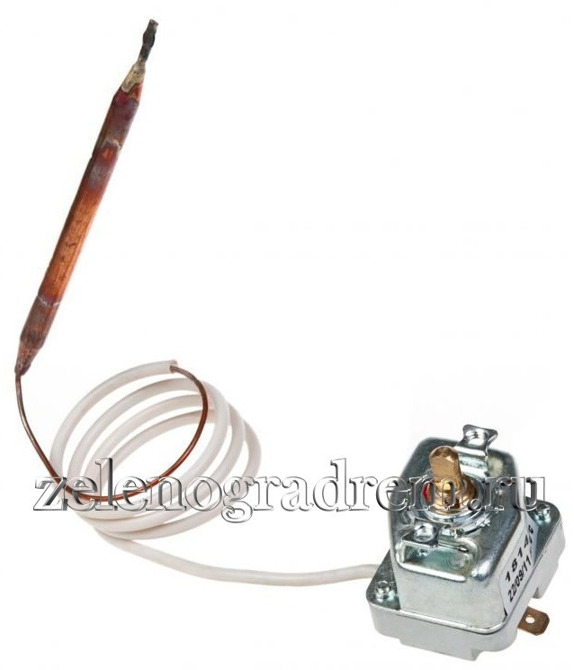 Термостат, термодатчик водонагревателя