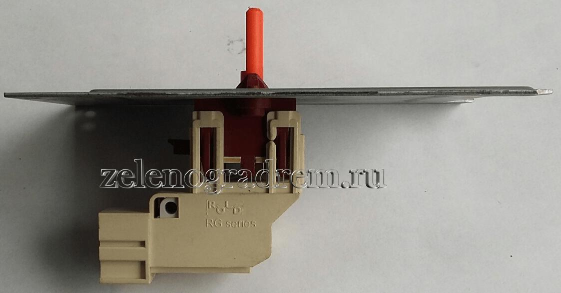 Селектор Программ Стиральных Машин Канди