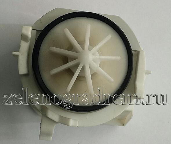 Сливной насос посудомоечной машины BOSCH