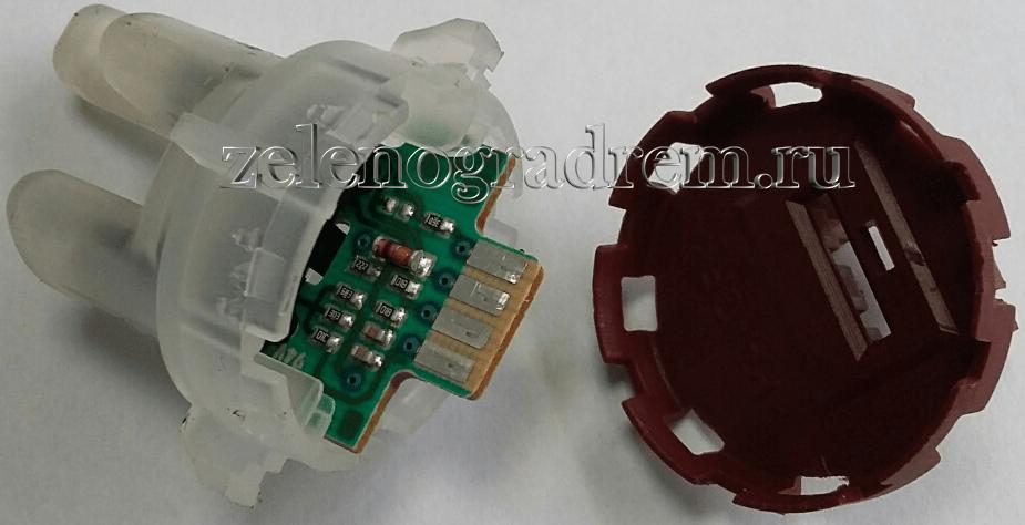 Термодатчик Посудомоечной Машины Electrolux, Aeg, Zanussi