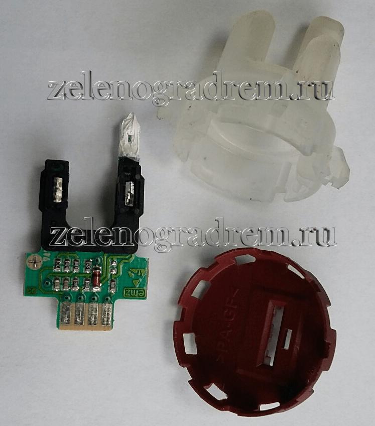 Термодатчик Посудомоечной Машины Электролюкс