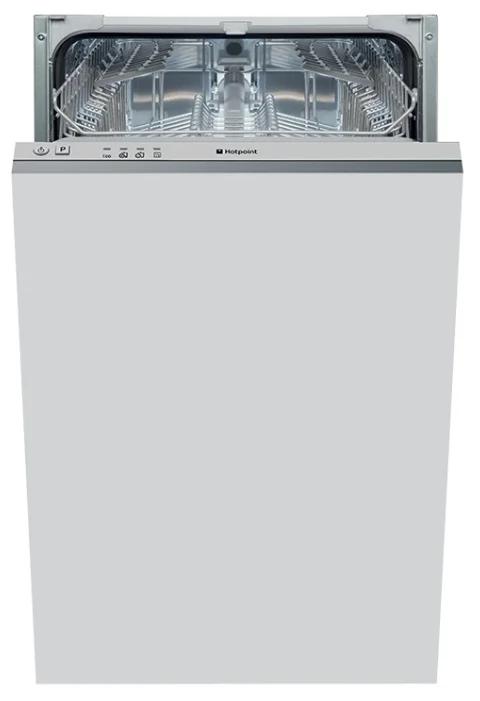 Посудомоечная машина Аriston LSTB 4B00