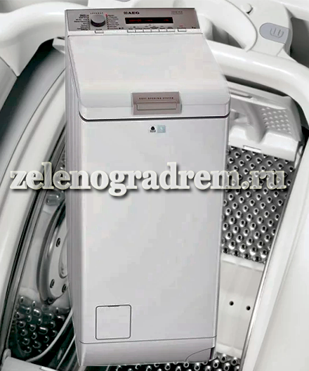 Стиральная машина AEG L 74270 TL
