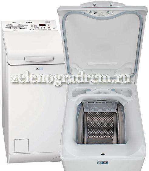 Сервисный центр по ремонту стиральных машин AEG