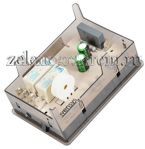 электронный таймер духовки электроплиты