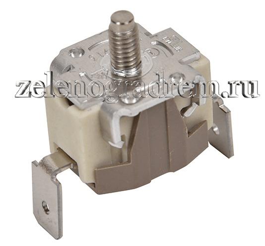 Защитный термостат (от перегрева) духовки для плиты AEG, Electrolux, Zanussi.