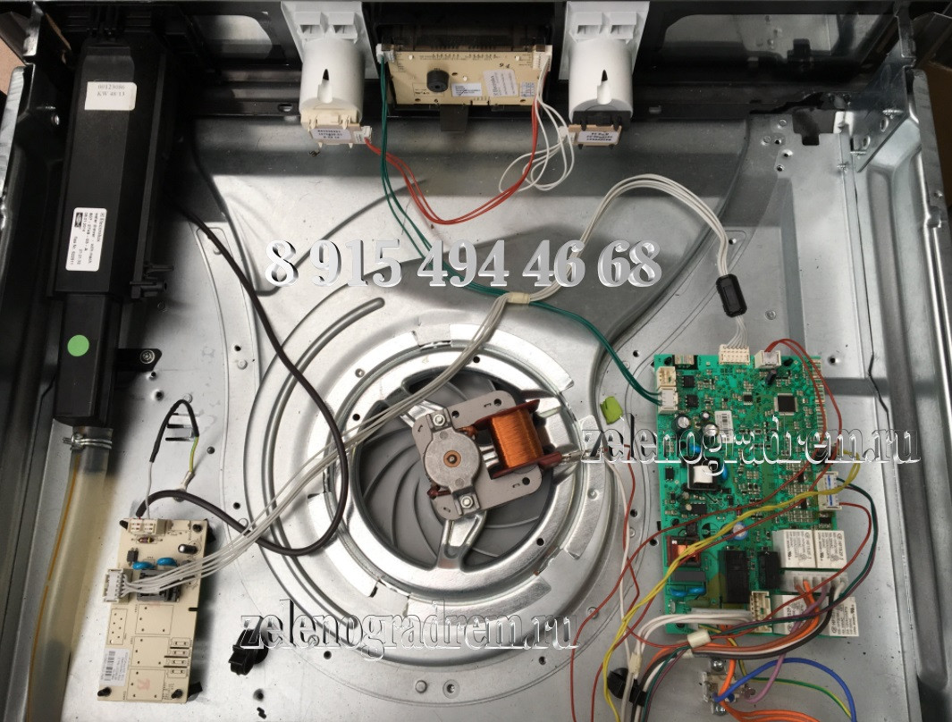 Ремонт варочной газовых плит на дому