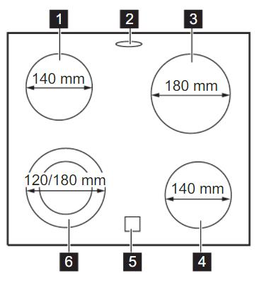 Варочный Стол Керамической Электроплиты