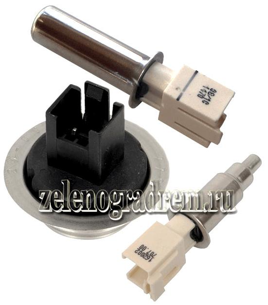 Датчик Температуры, Термостат, Термодатчик, Терморезистор