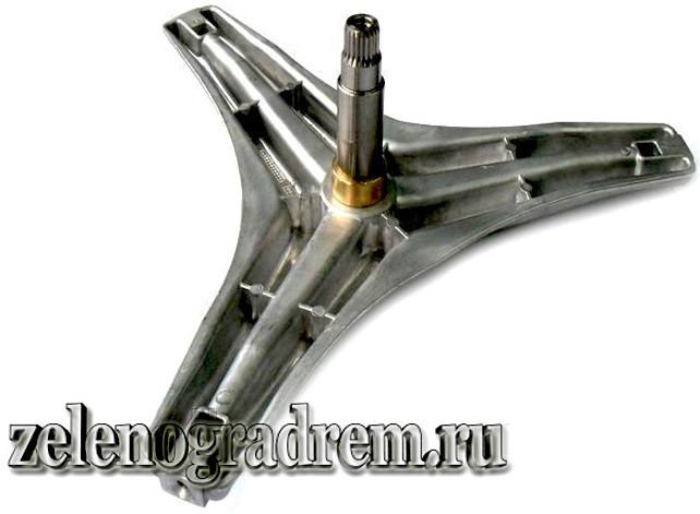 Крестовина барабана стиральной машины LG 4434ER1002H