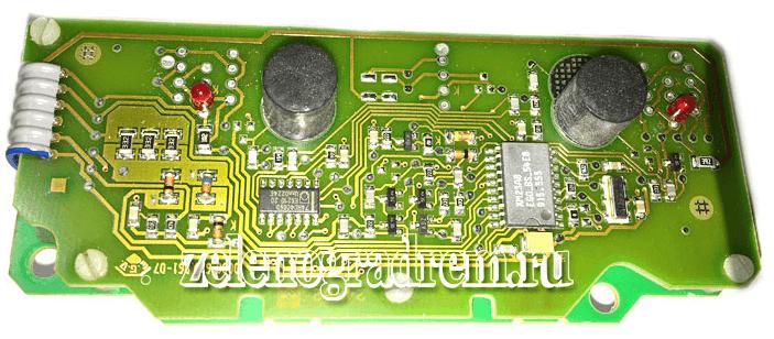 сенсорный модуль