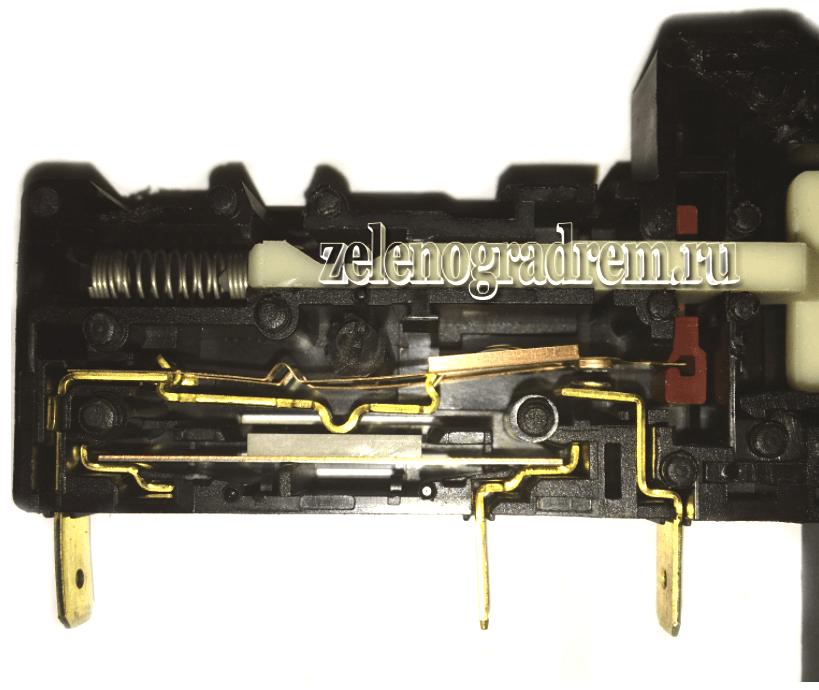 Блокиратор Стиральной Машины Аристон,Горенье