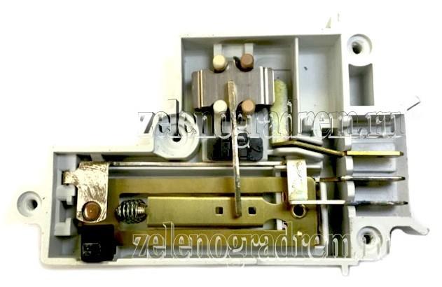 Блокировка Стиральной Машины Bosch