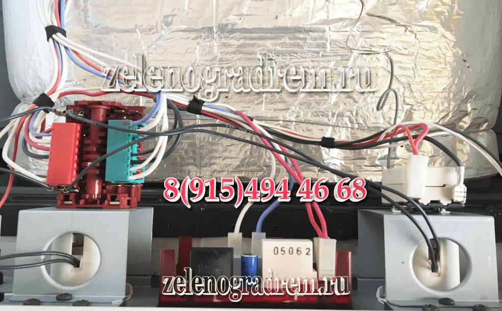 Электроплита Gorenje Es 7968 W | Ремонт Стиральных Машин В Зеленограде На Дому
