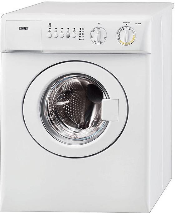 ремонт стиральных машин занусси