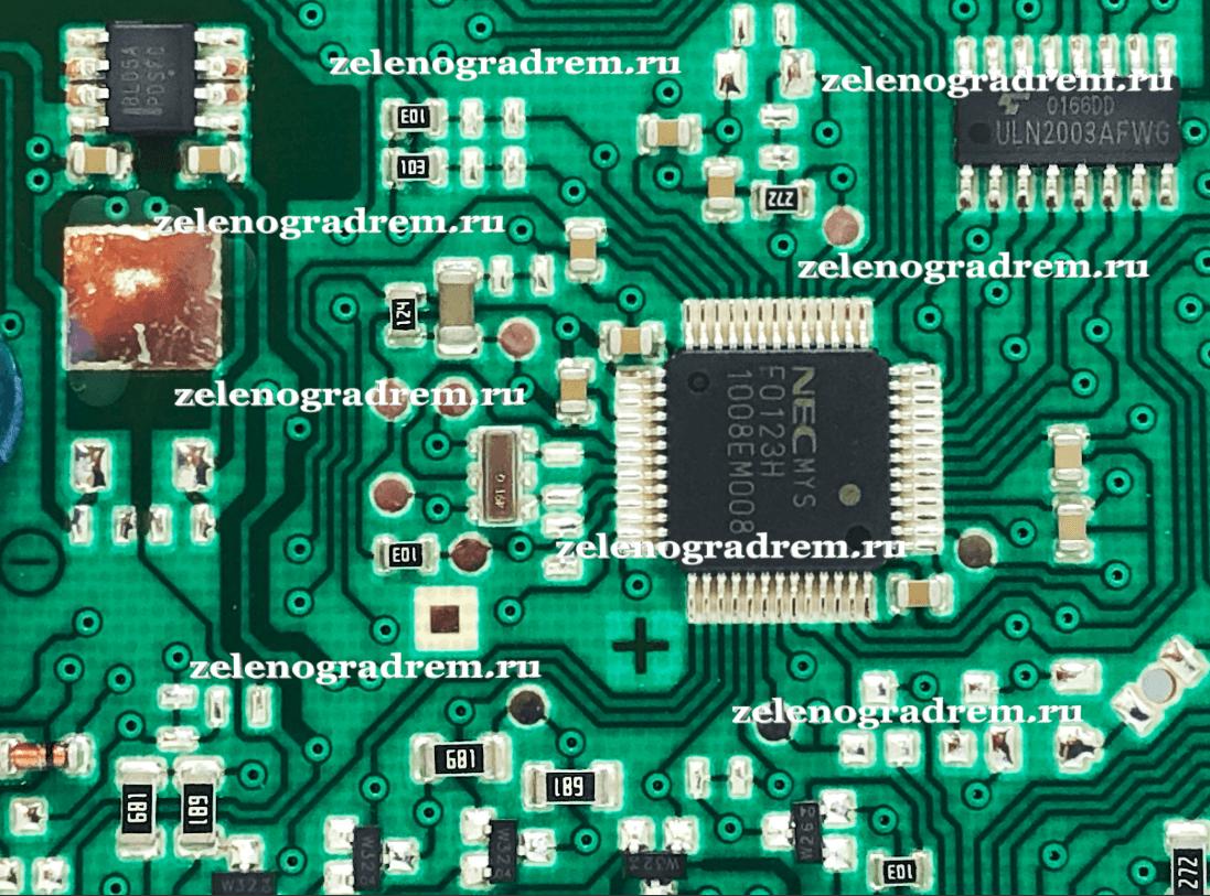 Ремонт Электронных Модулей Своими Руками Bosch