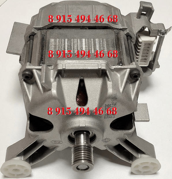 Электродвигатель Стиральной Машины Bosch