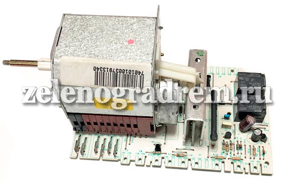 Программатор Гибрид Стиральной Машины Electrolux, Zanussi