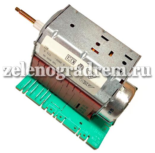 Программатор Стиральной Машины Electrolux