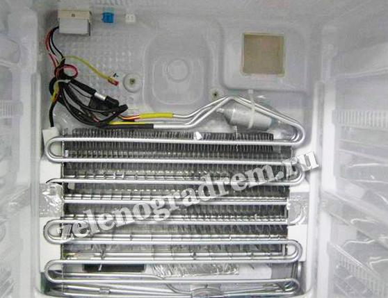 Холодильник Самсунг Ремонт Своими Руками Samsung Rl44Eds
